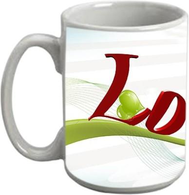 Instyler MG23 Ceramic Mug