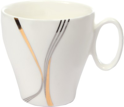 DUCATI STRIPE Bone China Mug