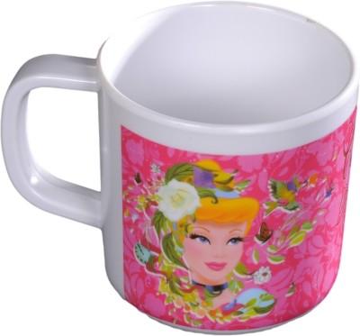 Eternia Princess -L Melamine Mug