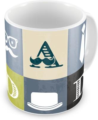 Indian Gift Emporium Dad You Are The Best Cute Print Design Coffee  512 Ceramic Mug