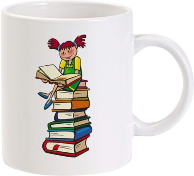 Lolprint Topper Sister Ceramic Mug