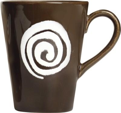 caffeine CK-TEM1012-BS/11-B/1 Ceramic Mug