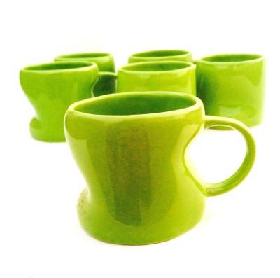 Chi J2020 Ceramic Mug