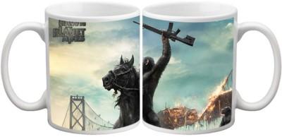 Shopkeeda SMG034078 Ceramic Mug
