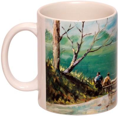 IMFPA Outlook Ceramic Mug