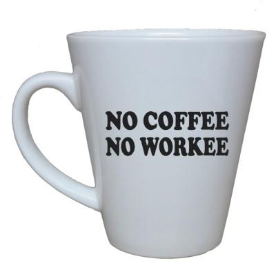Thelostpuppy Workeesmg Ceramic Mug