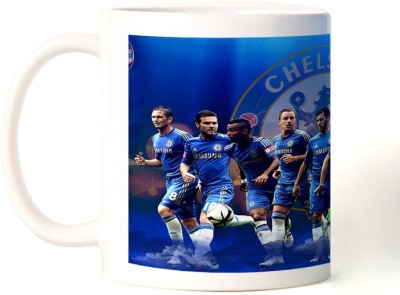Shopcrow Chelsea Football Club495 Ceramic Mug