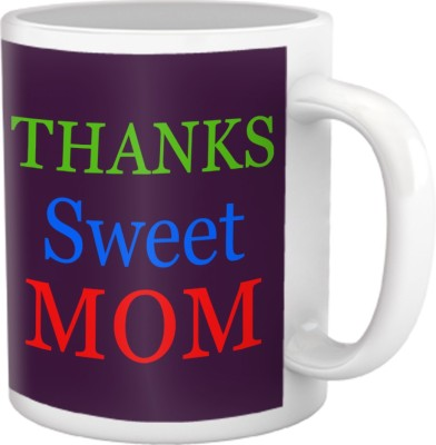 Tiedribbons Gifts For My Sweet Mom Coffee Ceramic Mug