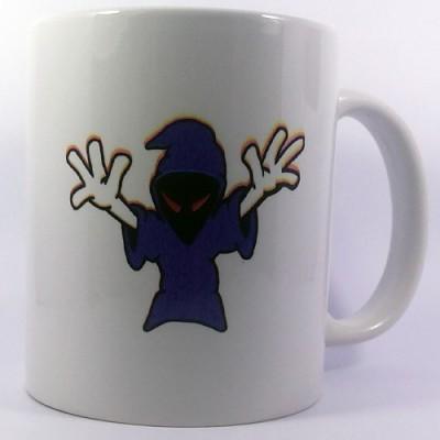 Adak True Love Ceramic Mug