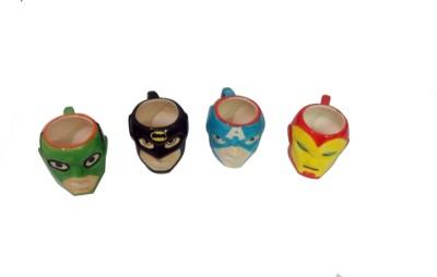 Ragaashree Avenger Ceramic Mug