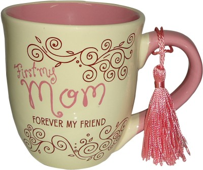 Gift-Tech For Your Loving Mother Classic Ceramic Mug