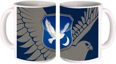 Shopmillions House Arryn Ceramic Mug