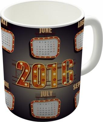 Shaildha CM_15174 Ceramic Mug