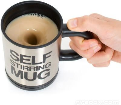 CPEX Stirring auto Stainless Steel Mug