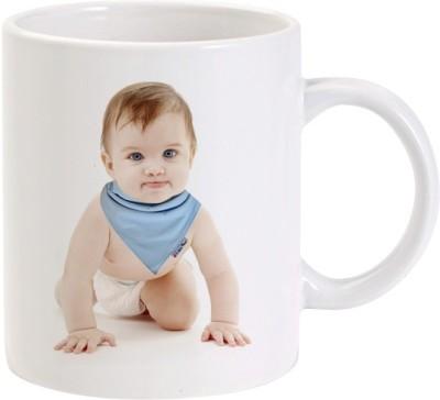 Lolprint 14 Baby & Kids Birthday Special Ceramic Mug