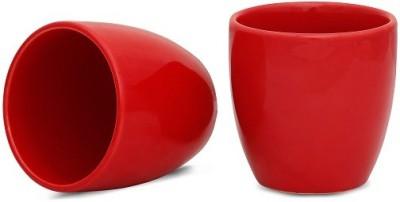 Caffeine Giant Coffee Kulhad Ceramic Mug
