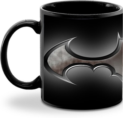 Aurra Batman 55 Ceramic Mug