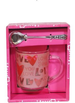 Jouets Love mug Crystal Mug