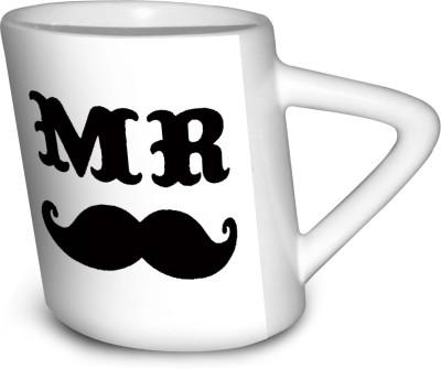 Crackndeal SCM217 Ceramic Mug
