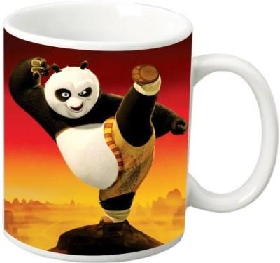 CSK -BC17 Bone China Mug