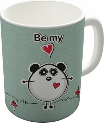 Shaildha V083 Ceramic Mug