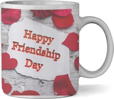 pragati friendship mug Ceramic Mug