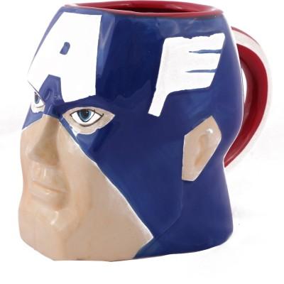 Emerge Avengers Porcelain Mug