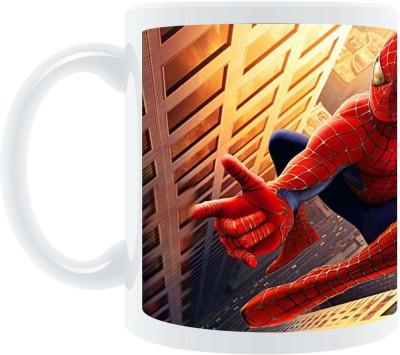 AB Posters Spiderman (E) Ceramic Mug