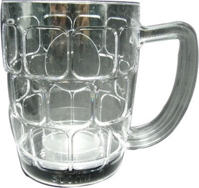 TGS LED Flashing Light Plastic Mug