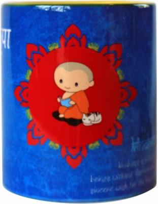 RangRasia Monk BE CM Ceramic Mug