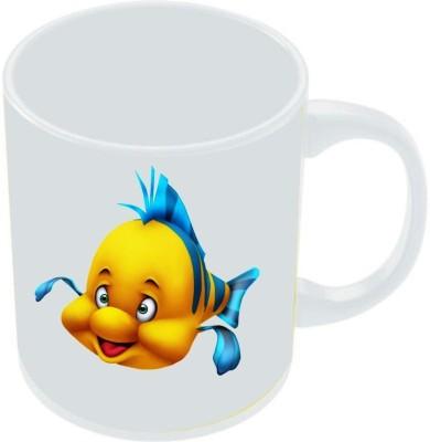 Posterindya PIM400017 Ceramic Mug