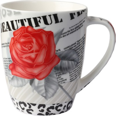 Aspirationz Az-MA-1812 Bone China, Porcelain Mug