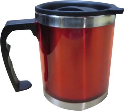 DCS Travel Mag Stainless Steel Mug