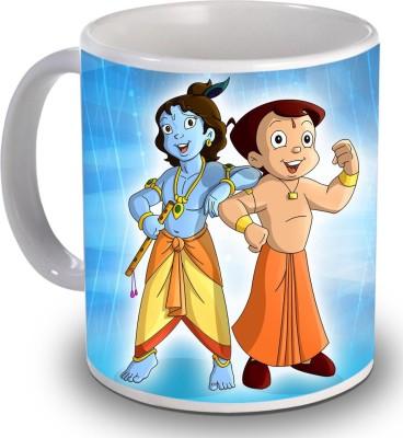 PSK chota bheem 18 Ceramic Mug