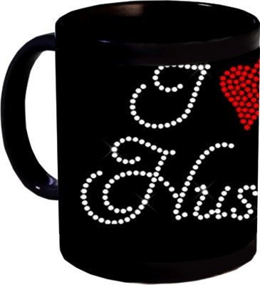 Shopmania I love my husband 3 Ceramic Mug