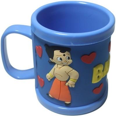 SILTASON SHAKTI CHOTA BHEEM Plastic Mug