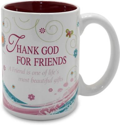 Archies 95776-M Ceramic Mug