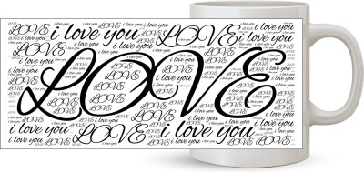 Capturing Happiness Love  Ceramic Mug