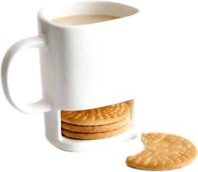 Tappu Ki Dukaan Tappu Ki Dukaan Coffee Brake  Ceramic Mug