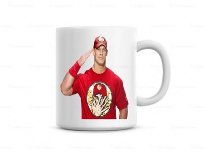 Huppme John Cena  Ceramic Mug