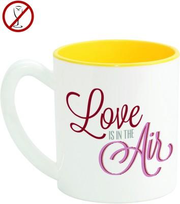 Fashion Envoy Fashion for Valentine Plastic Mug