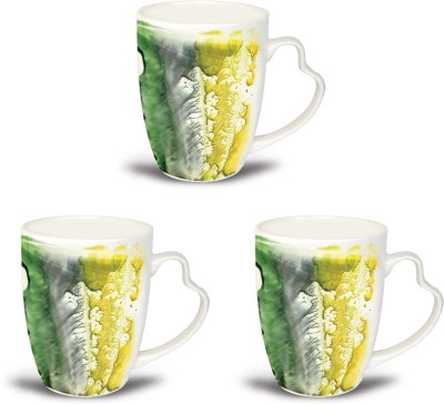 Kudos ANH 294 - Happy Impression3 Ceramic Mug