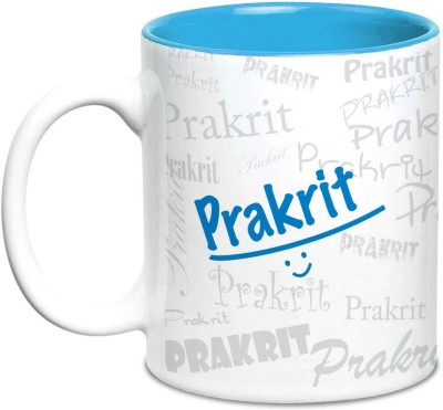 Hot Muggs Me Graffiti - Prakrit Ceramic Mug
