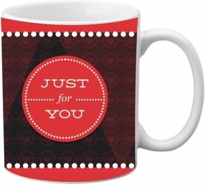 Printland Just for You CMW5601 Ceramic Mug