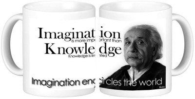 Shopmillions Imaginations Ceramic Mug