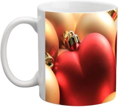Printocare Valentine Day  Ceramic Mug