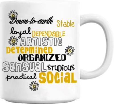 Gifts By Meeta GIFTS2051 Ceramic Mug