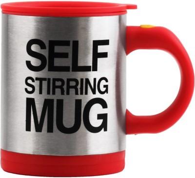 HomeFabish R1 Stainless Steel Mug