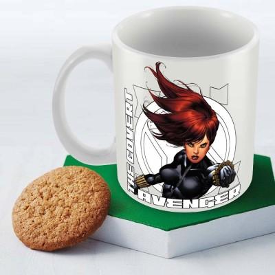 Posterboy The covert Avenger Officially Licensed Ceramic Mug