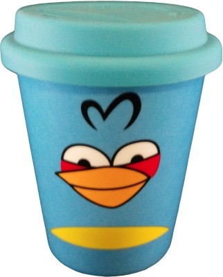 GeekGoodies Angry Bird Ceramic Starbucks Ceramic Mug